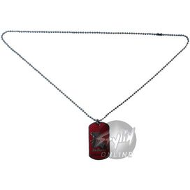 Inuyasha Run Necklace