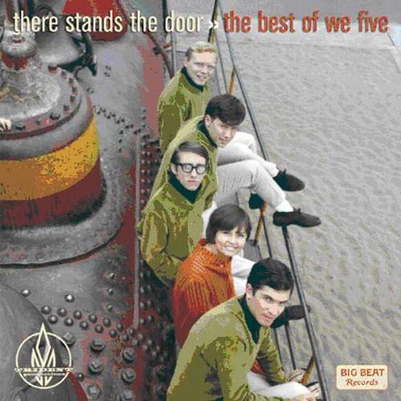 There Stands The Door: The Best Of We Five (Uk)