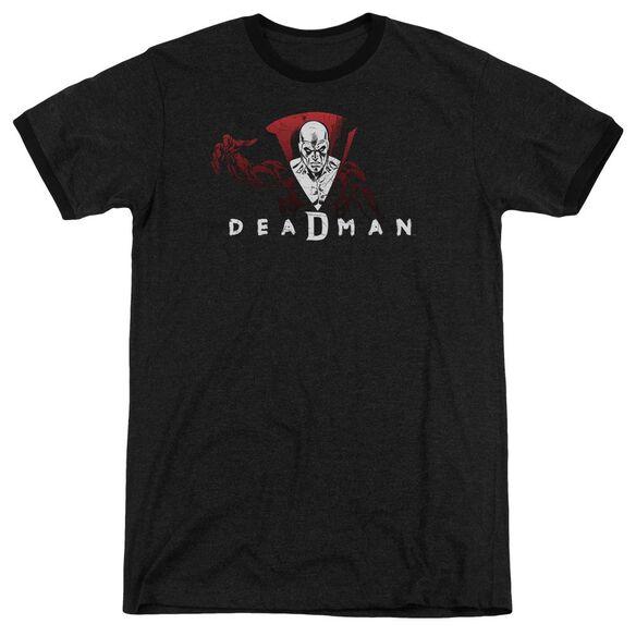 Dco Deadman Adult Ringer