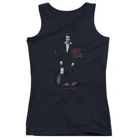 Dean Love Letters Juniors Tank Top