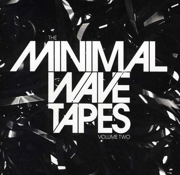 Minimal Wave Tapes 2 / Various