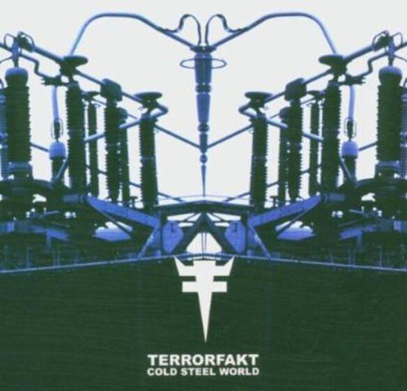 Terrorfakt - Cold Steel World
