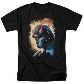 Jla Darkseid Is Short Sleeve Adult T-Shirt