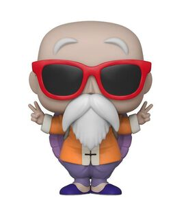 Funko Pop!: Dragonball Z Master Roshi (Peace Sign)