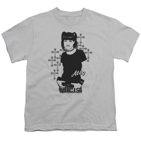 Ncis Abby Sciuto Short Sleeve Youth T-Shirt