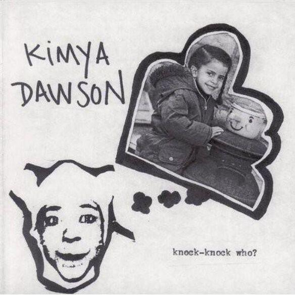 Kimya Dawson - Knock, Knock Who?