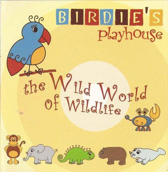 Wild World Of Wildlife
