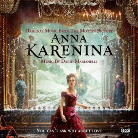 Anna Karenina / O.S.T.