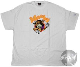Clerks Mooby T-Shirt