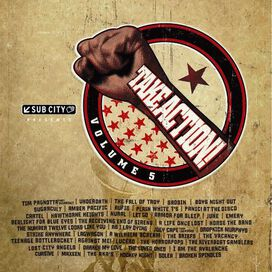 Various Artists - Take Action 5 / Various