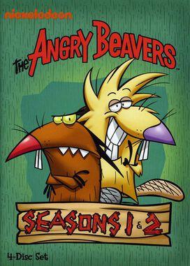 The Angry Beavers: Seasons 1 & 2