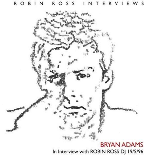 Bryan Adams - Interview 19 5 96
