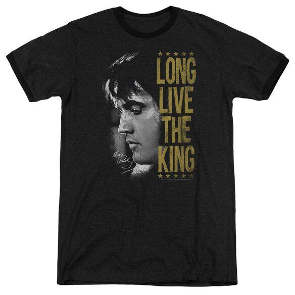 Elvis Presley Long Live The King Adult Heather Ringer