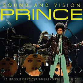 Prince - Sound and Vision