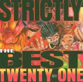 Various Artists - Strictly the Best, Vol. 21