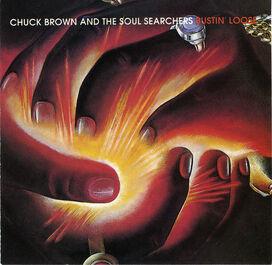 Chuck Brown & Soul Searchers - Bustin' Loose