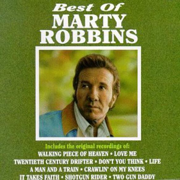 Marty Robbins - Best of