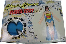 Wonder Woman Snuggler