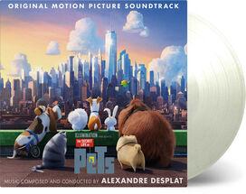 Alexandre Desplat - The Secret Life of Pets (Original Motion Picture Soundtrack)
