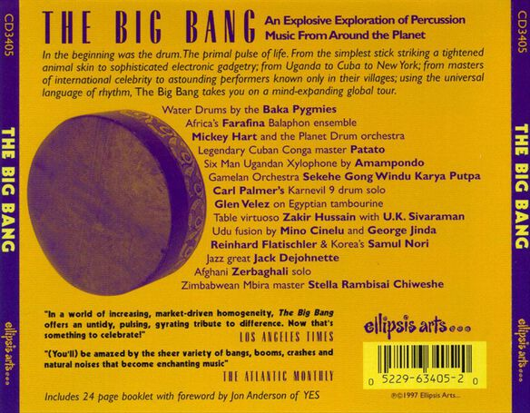 Best Of...The Big Bang497