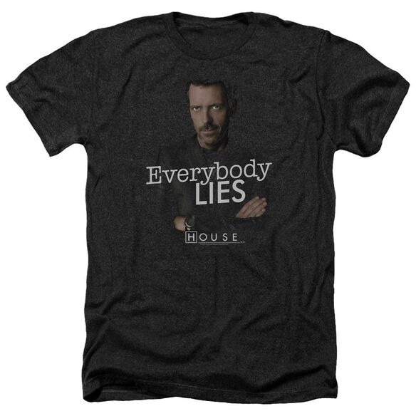 House Everybody Lies Adult Heather
