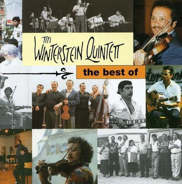 Titi Winterstein Quintet - Best Of