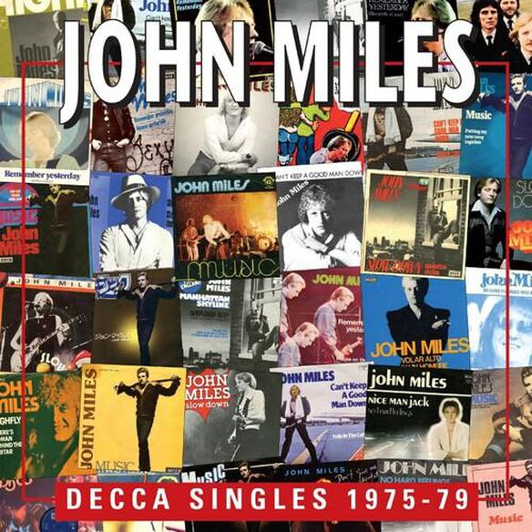 Decca Singles 1975 1979 (Rmst)