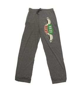 Friends Central Perk Lounge Pants