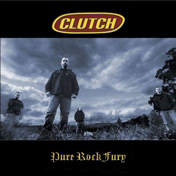 Pure Rock Fury 301
