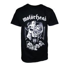 WWE Triple H Motorhead T-Shirt