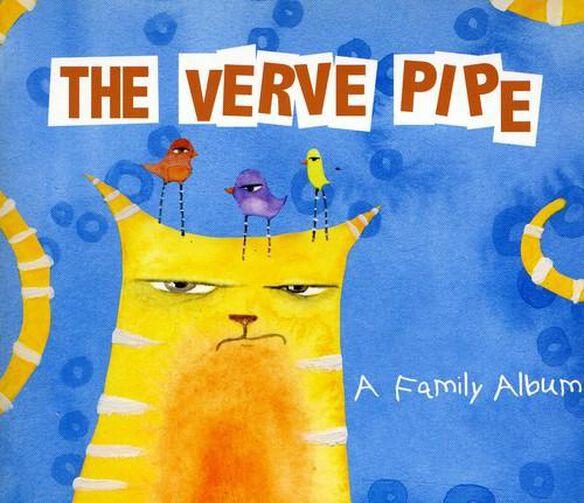 The Verve Pipe - A Family Album