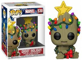 Funko Pop!: Marvel - Holiday Groot