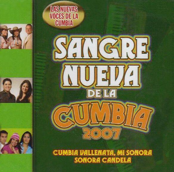 Sangre Nueva De La Cumbia/ Various - Sangre Nueva de la Cumbia
