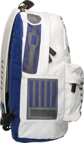 Star Wars R2 D2 Hooded Backpack