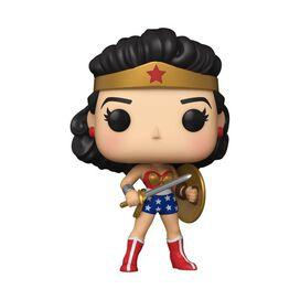 Funko Pop! Heroes:Wonder Woman 80th- Wonder Woman (Golden Age)