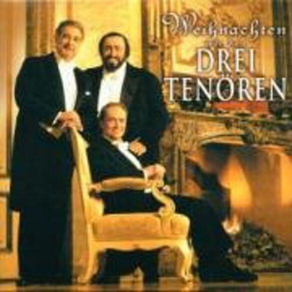 Domingo/ Carreras/ Pavarotti - Three Tenors Christmas