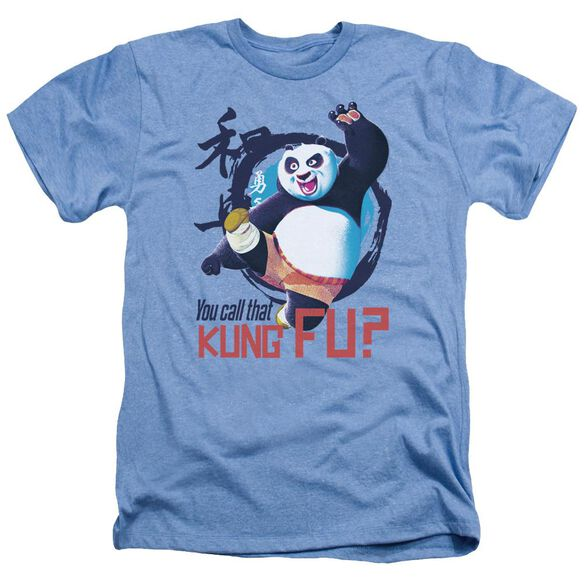 Kung Fu Panda Kung Fu Adult Heather Light