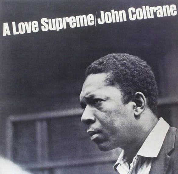 Love Supreme (Rmst)