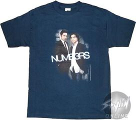 Numbers Charlie Don T-Shirt