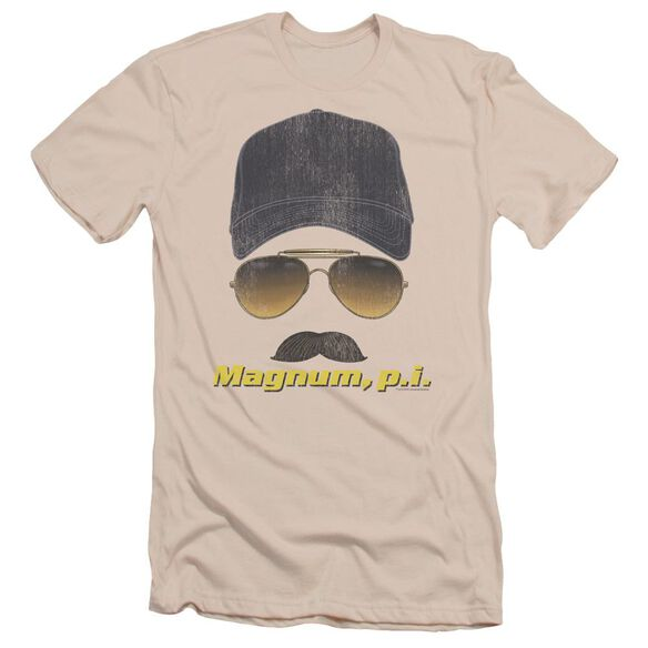 Magnum Pi Geared Up Short Sleeve Adult T-Shirt