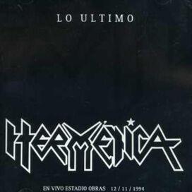 Hermética - Lo Ultimo
