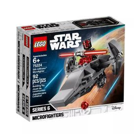 LEGO: Star Wars - Sith Infiltrator Microfighter [75224]