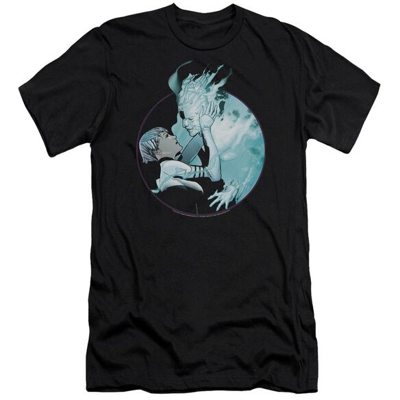 Doctor Mirage Circle Mirage Short Sleeve Adult T-Shirt