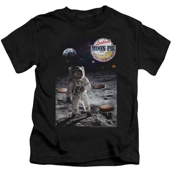 Moon Pie The Truth Short Sleeve Juvenile T-Shirt