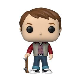 Funko Pop!: Back to the Future - Marty [1955]