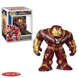 "Funko Pop!: Avengers Infinity War Hulkbuster 6"""