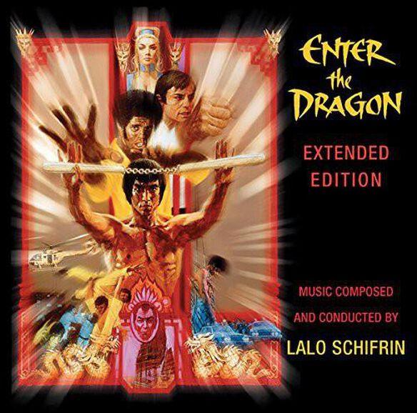 Enter The Dragon (Exed) (Jewl)