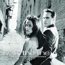 Various Artists - Walk the Line [Original Motion Picture Soundtrack]