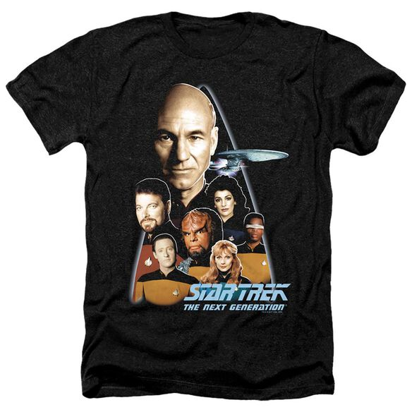 Star Trek The Next
