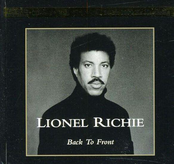 Back To Front (Bonus Tracks)